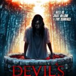 Poster, trailer and images for horror film The Devil's Well