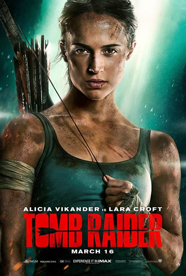 Lara Croft Is The Fiercely Independent Daughter Of An Eccentric Adventurer Who Vanished When She Was Scarcely A Teen Now Young Woman 21 Without Any