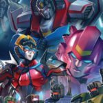 Preview of Transformers: Till All Are One Annual 2017