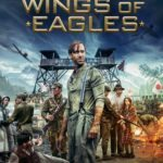 Poster and trailer for Wings of Eagles starring Joseph Fiennes