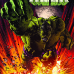 World War Hulk II to begin in March from Marvel Comics