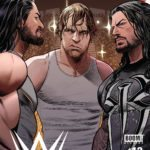 Preview of WWE #12