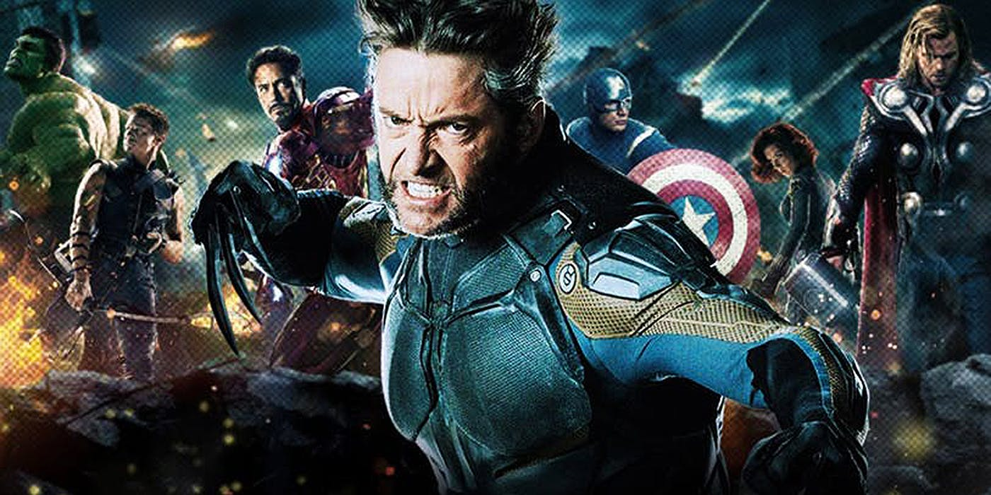 Justice League 2 cancelled, Marvel wants Wolverine in MCU ... Green Lantern Movie Poster