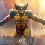 Sideshow's Wolverine Marvel Premium Format Figure unveiled