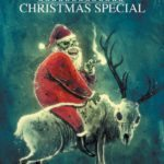 Preview of Wormwood, Gentleman Corpse Christmas Special