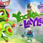Video Game Review – Yooka-Laylee on Nintendo Switch