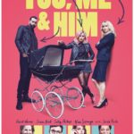 Trailer for rom-com You, Me and Him starring Lucy Punch, Faye Marsay and David Tennant
