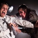 Zed Zombie Survival Events returns for the Christmas period