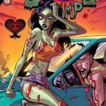 Preview of Zombie Tramp #42