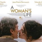 Exclusive UK trailer for A Woman's Life