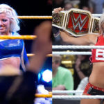 How Alexa Bliss went from NXT's pixie princess to WWE's best villain