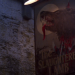 John Landis reveals his original plan for An American Werewolf in London sequel