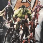 New promo art for Avengers: Infinity War surfaces