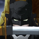 Batman Ninja anime movie gets first trailers