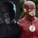 Gotham's David Mazouz has an idea for an Arrowverse crossover