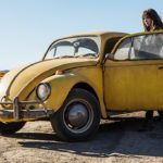 First official image from Transformers spinoff Bumblebee: The Movie