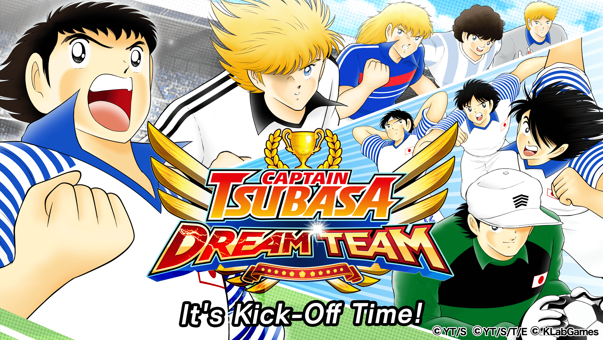 Guide for Captain Tsubasa Game 2020 - Apps on Google Play