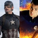 Chris Evans and Ryan Reynolds joke about Disney's potential Fox takeover