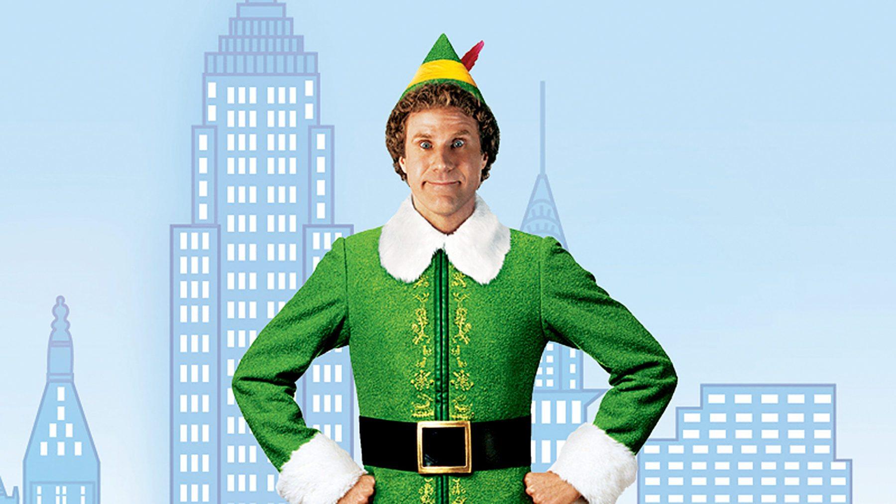 10 Magical Christmas Movie Soundtracks