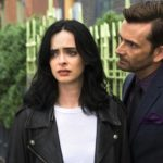 Krysten Ritter and David Tennant featured in first images from Marvel's Jessica Jones season 2