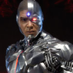 Prime 1 Studio's Cyborg Justice League statue available to pre-order