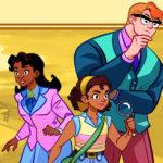 Rashida Jones and Kerry Washington teaming for Goldie Vance adaptation