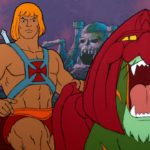 David S. Goyer in talks to direct Masters of the Universe for Sony