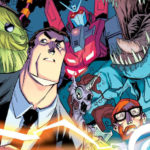 Fist Fight director to helm comic book adaptation Imagine Agents