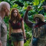 Jumanji holds off The Post and The Commuter to top MLK weekend