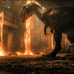 Bryce Dallas Howard reveals first Jurassic World: Fallen Kingdom plot details