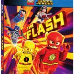 LEGO DC Super Heroes The Flash animated movie announced, watch the trailer here