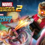 Guardians of the Galaxy Vol. 2-inspired DLC released for LEGO Marvel Super Heroes 2