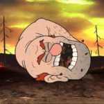 Disney redubs Louis C.K.'s role in Gravity Falls