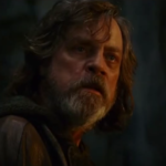 Mark Hamill on disagreeing with Rian Johnson over Luke Skywalker's role in Star Wars: The Last Jedi