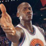 Will Smith is producing a Michael Jordan baseball biopic