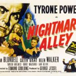 Guillermo del Toro has lined up Nightmare Alley as a future project