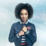 "Interview – Pearl Mackie talks about Doctor Who ""Twice Upon a Time"""