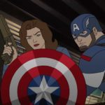 Hayley Atwell's Peggy Carter returns in Avengers: Secret Wars sneak peek clip