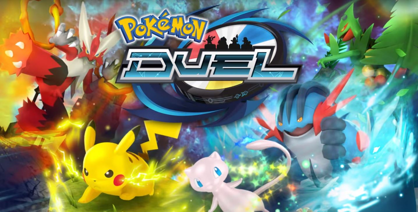 Pok 233 Mon Duel Releases New Update Bringing An Improved Ui