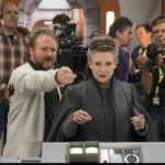 "Exclusive Interview – Rian Johnson on the reaction to The Last Jedi, ""delicious fanboy tears"" and his new Star Wars trilogy"