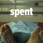 Movie Review – Spent (2017)