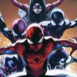 Sony's Animated Spider-Man movie titled Into the Spider-Verse