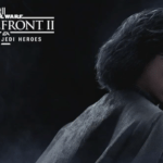 Trailer for Star Wars Battlefront II's The Last Jedi content