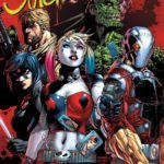 Comic Book Review – Suicide Squad: Rebirth Deluxe Edition Book 1