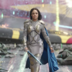 "Tessa Thompson loves Avengers: Infinity War but says that ""it's just the beginning"""