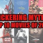 Flickering Myth's Top Ten Movies of 2017