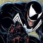 Tom Hardy says filming has wrapped on Venom
