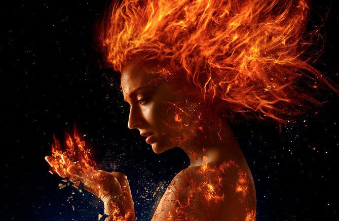 X-Men: Dark Phoenix reshoots reportedly taking place in August and September