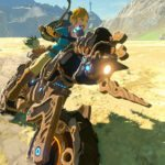 The Champions' Ballad DLC trailer for The Legend of Zelda: Breath of the Wild