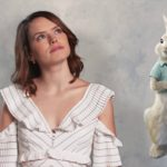 Peter Rabbit character featurettes for Daisy Ridley's Cotton-Tail and Elizabeth Debicki's Mopsy